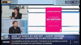 Embedded thumbnail for La France Big Brother > Vidéos YouTube